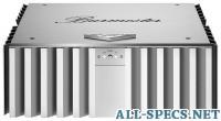 Burmester 037 3-Channel Amplifier