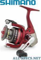 Shimano catana 3000s fc cat3000sfc 821602437