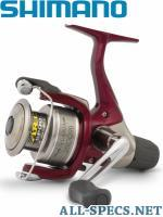 Shimano catana 3000s rb cat3000srb 821602601