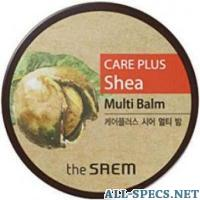 "The Saem ""Care Plus Multi Balm"" 17 g"