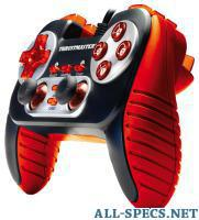 Thrustmaster 2-in-1 Dual Trigger Rumble Force