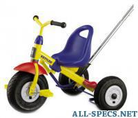 KETTLER 8848-000 Kettrike Happy Air