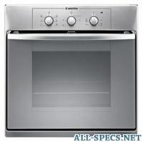 Hotpoint-Ariston FB 51.2 IX